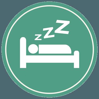 Sleep like a baby